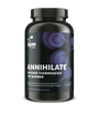 A hard-core thermogenic with an intense kick, laser like focus, mood enhancement and increased metabolism to burn fat for maximum energy during your workout.