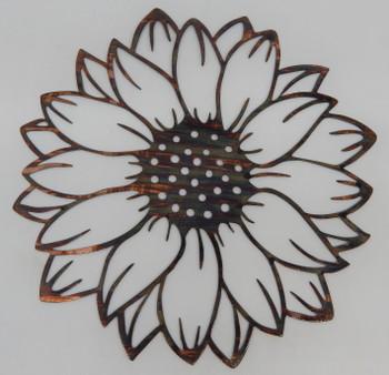 Brushed Sunflower