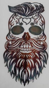 Sugar Skull Dan