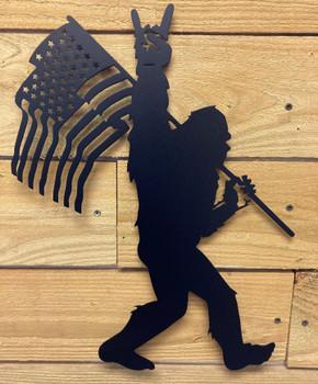American Patriotic Beast