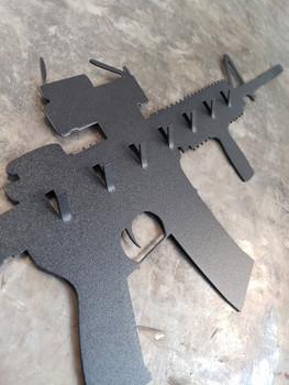 AR Key Holder