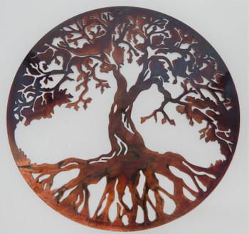 "12"" Tree of life"