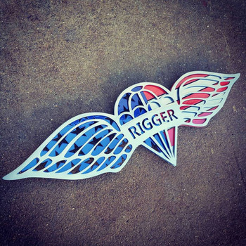Rigger Wings