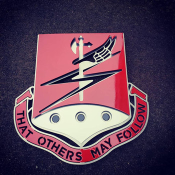 127th Airborne Engineer Battalion