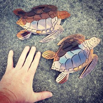 Mini Sea turtle