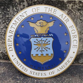 2' Air Force Seal