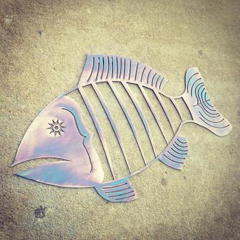 """Frank the Fish"""