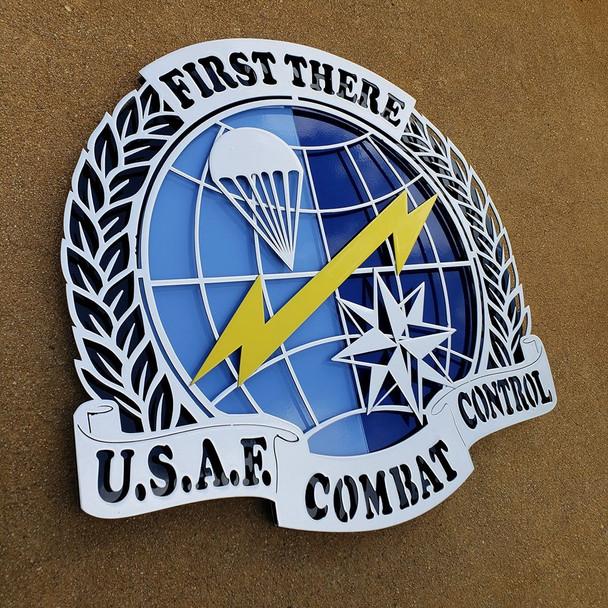 U.S.A.F  Combat Control