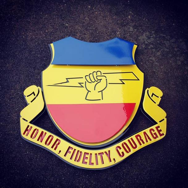 73rd Calvary Regiment