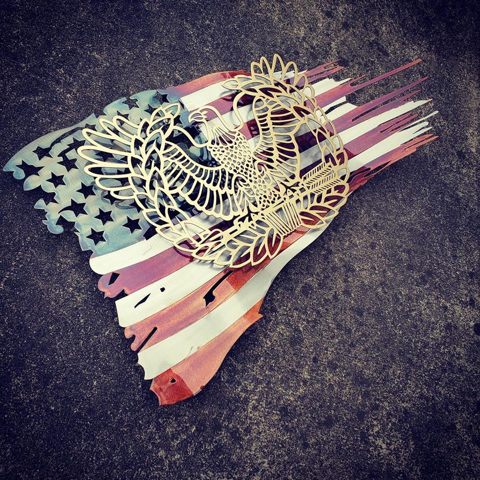 Metal Worx Inc >> Metal Worx Inc American Made Metal Art