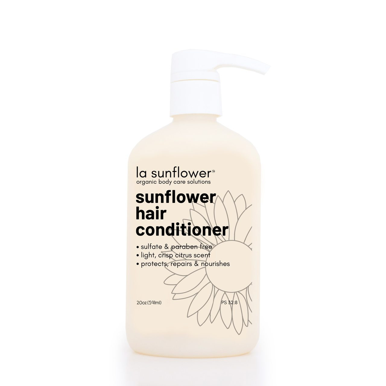 Sunflower Hair Conditioner