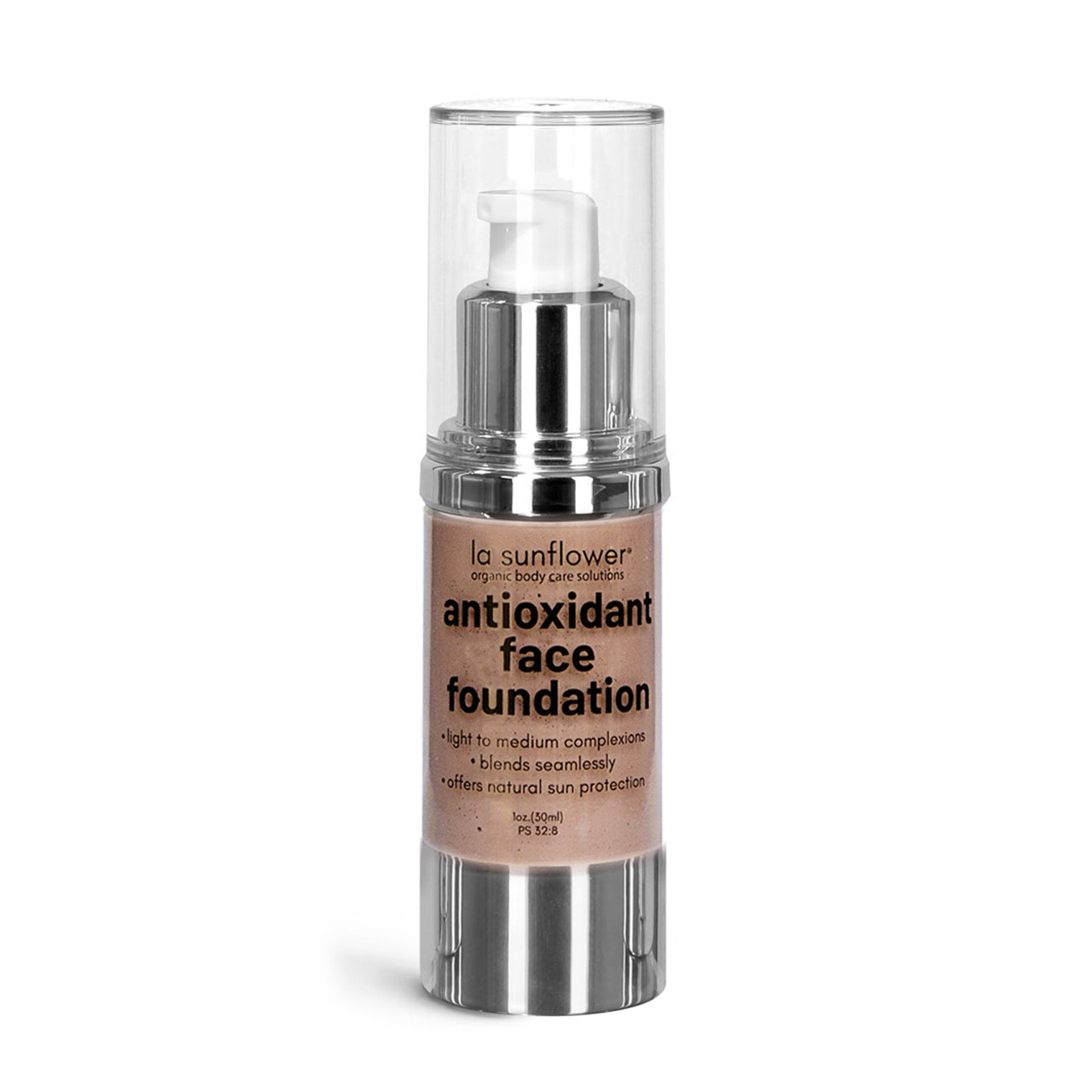 Antioxidant Face Foundation