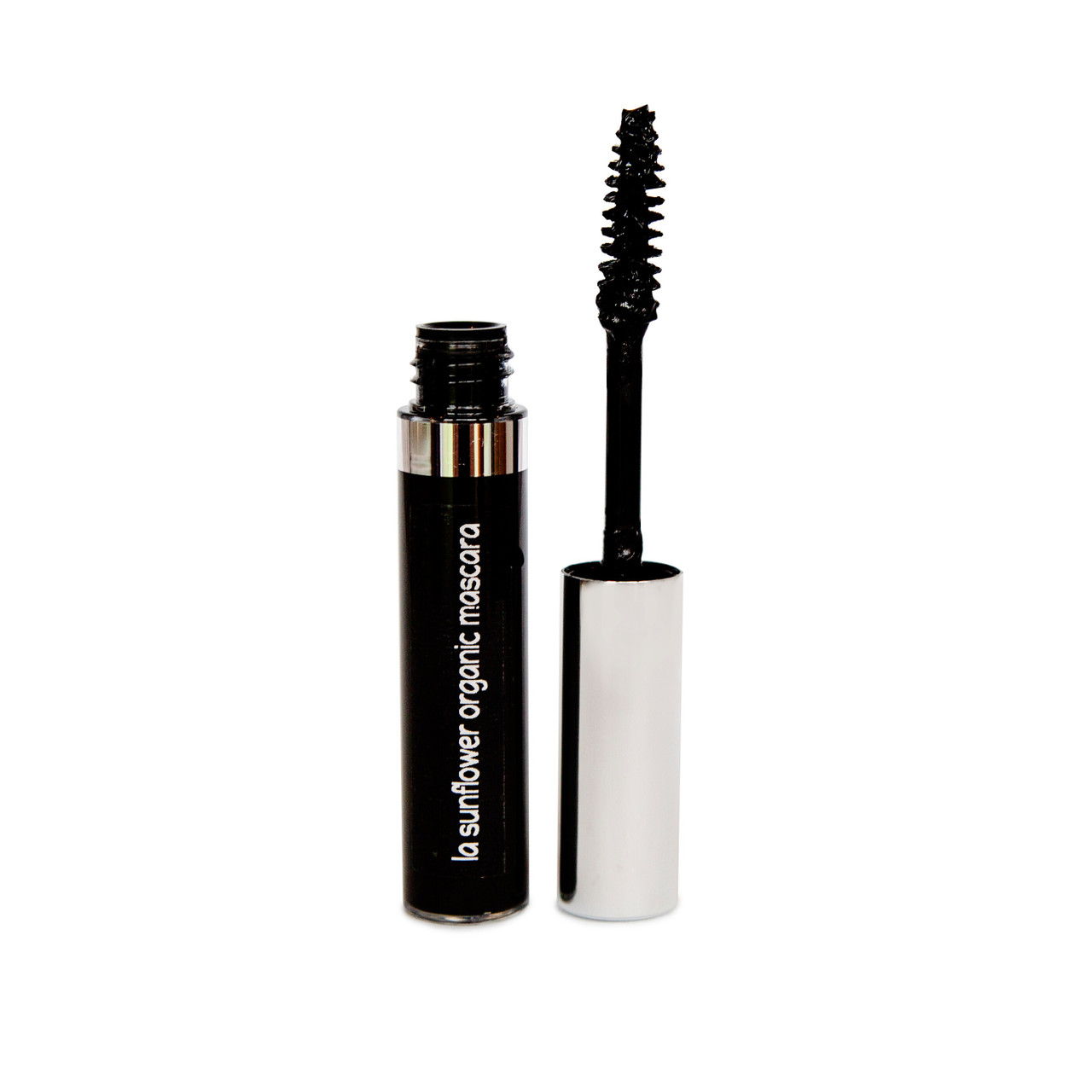 Organic Soft-Black Mascara: Simply Stunning & Perfectly Healthy