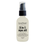 3 in 1 Eye Oil