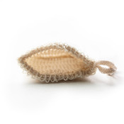 Sisal Soap Sack