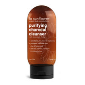 Purifying Charcoal Cleanser