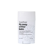 Fly Away Critter Balm:  An Organic Insect Repellent With A Long Lasting Effect