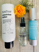 Cool, Refresh & Hydrate Gift Set