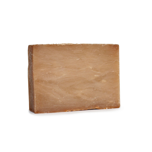 Rustic Sandalwood Soap