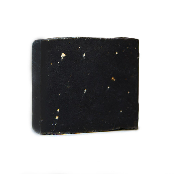 Activate Charcoal Soap