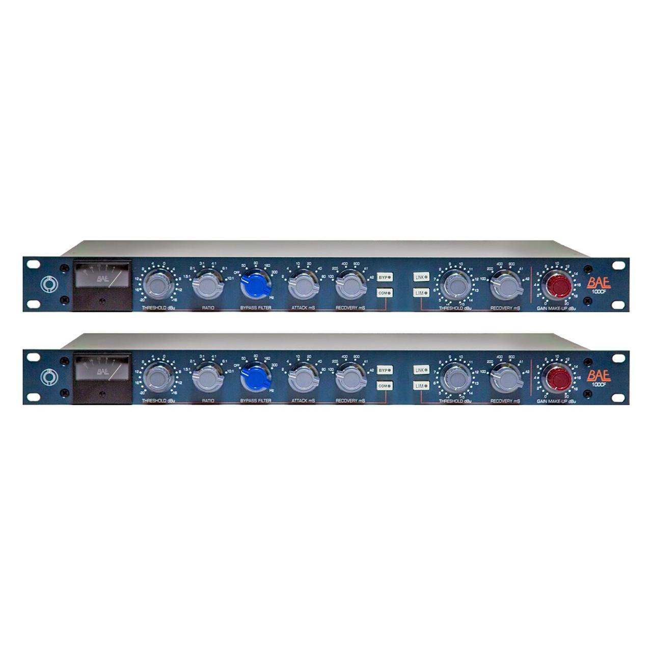 Bae 10dcf Stereo Pair Zenpro Audio