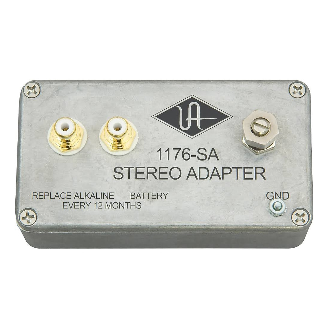 Universal Audio 1176-SA Stereo Adapter
