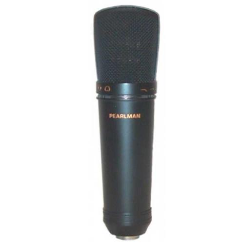 Pearlman TM-2
