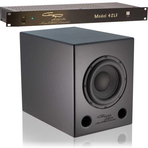 Pelonis Sound 42LF MKII Front at ZenProAudio.com
