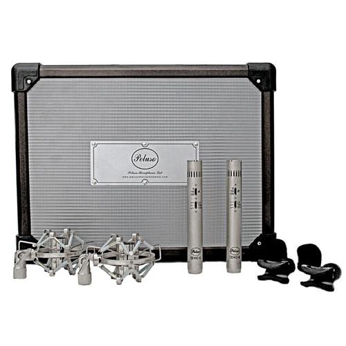 Peluso CEMC6 Stereo Kit Details at ZenProAudio.com