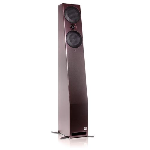 PSI Audio A215-M Angle at ZenProAudio.com