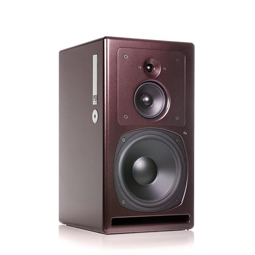 PSI Audio A25-M Angle at ZenProAudio.com