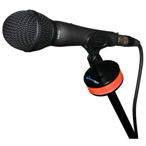 PunchLight Recording Ring Front at ZenProAudio.com
