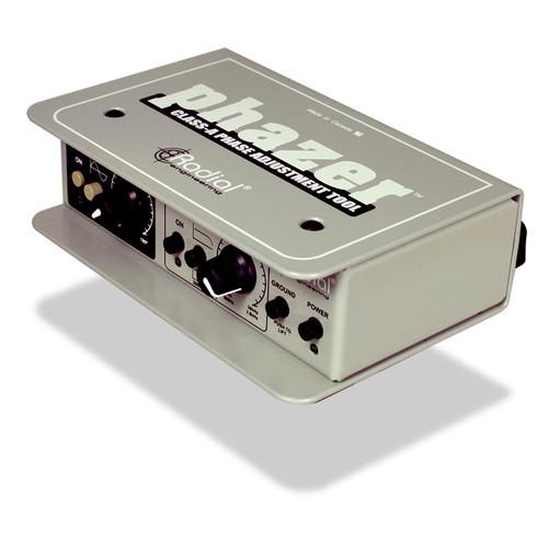 Radial Phazer Angle at ZenProAudio.com