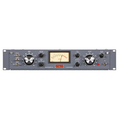 RETRO Instruments 176 Front at ZenProAudio.com