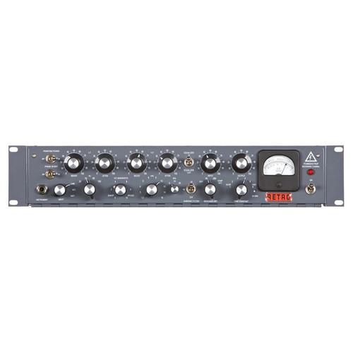 RETRO Instruments POWERSTRIP Front at ZenProAudio.com