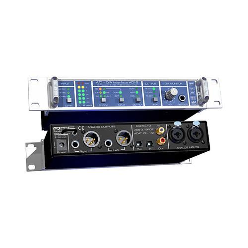 RME ADI-2 Details at ZenProAudio.com