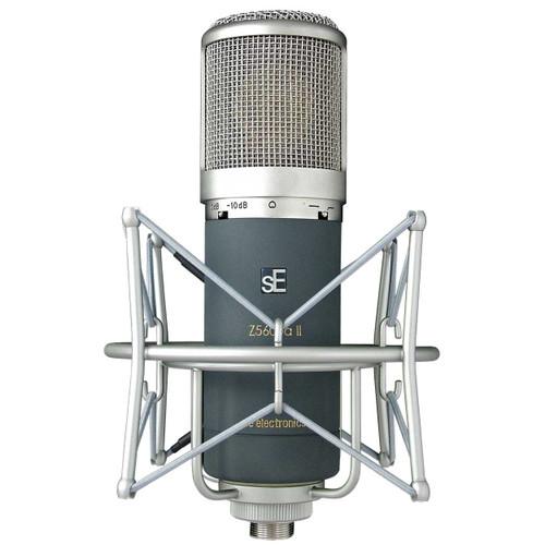 sE Electronics Z5600A II Front at ZenProAudio.com