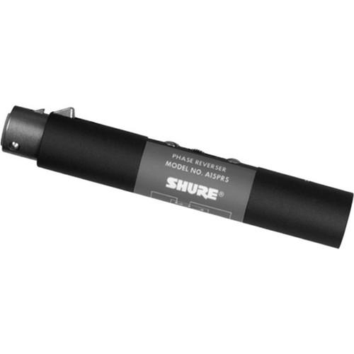 Shure A15PRS Side at ZenProAudio.com