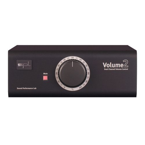 SPL Volume 2 Front at ZenProAudio.com