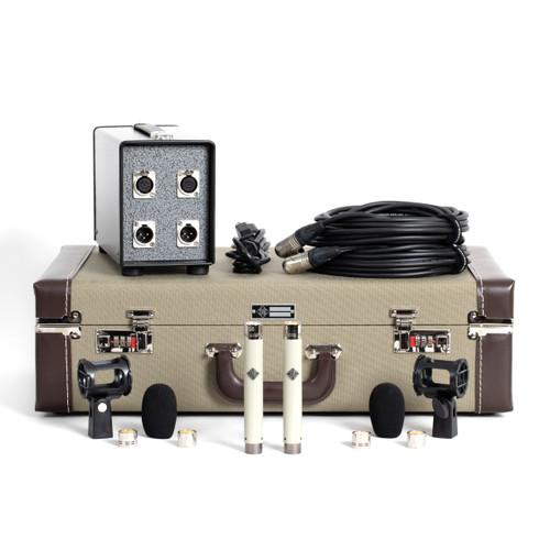 TELEFUNKEN ELA M 260 Master Stereo Set