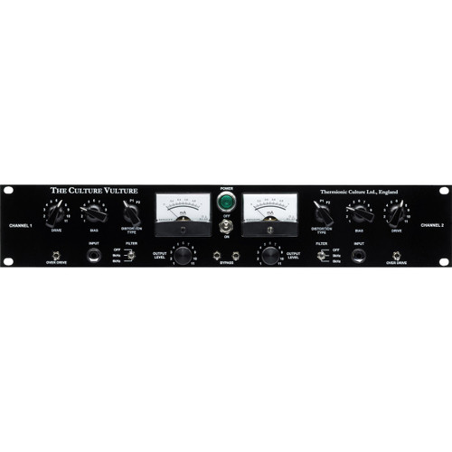 Thermionic Culture Vulture Front at ZenProAudio.com