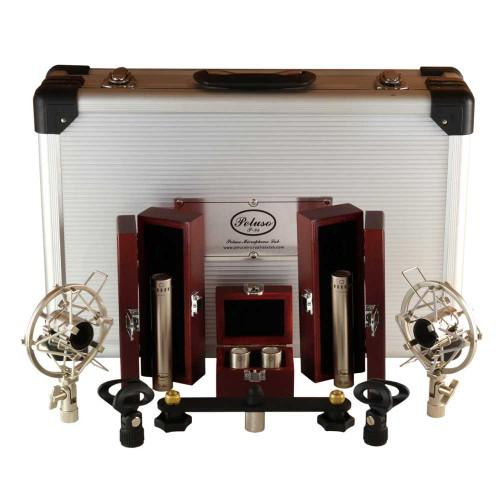 Peluso P-84 Stereo Kit