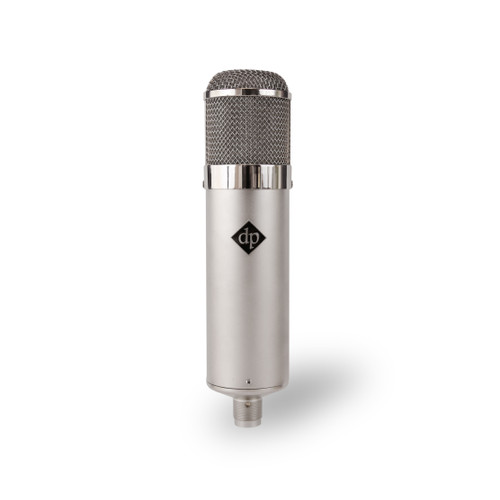 Pearlman TM-47 Tube Microphone