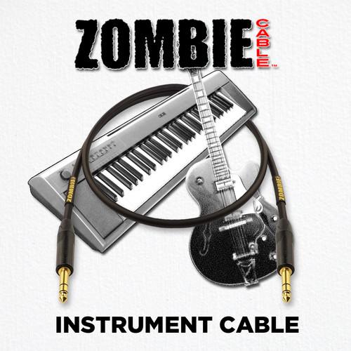 ZOMBIE Cable Instrument Details at ZenProAudio.com