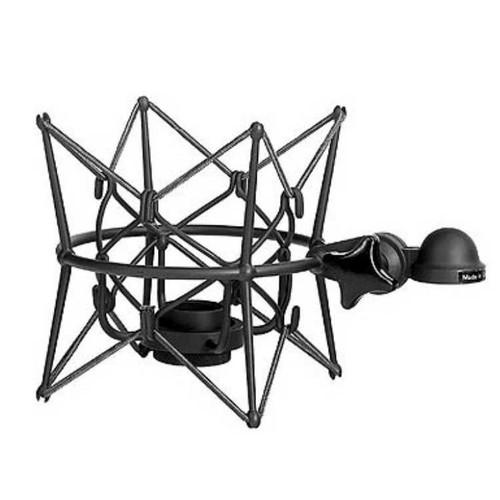 Neumann EA 87 Black Angle at ZenProAudio.com