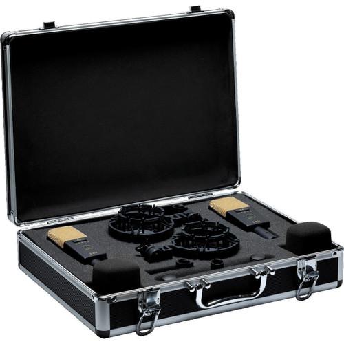 AKG C 414 XL II Stereo Set Detail at ZenProAudio.com