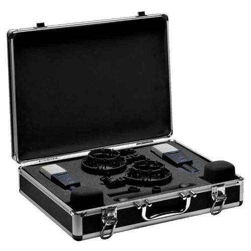 AKG C 414 XLS Stereo Set Detail at ZenProAudio.com