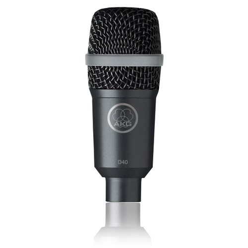 AKG D 40 Front at ZenProAudio.com