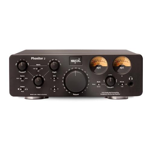 SPL 2Control Front at ZenProAudio.com