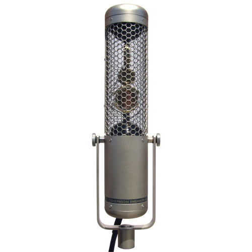 Josephson C700S Front at ZenProAudio.com